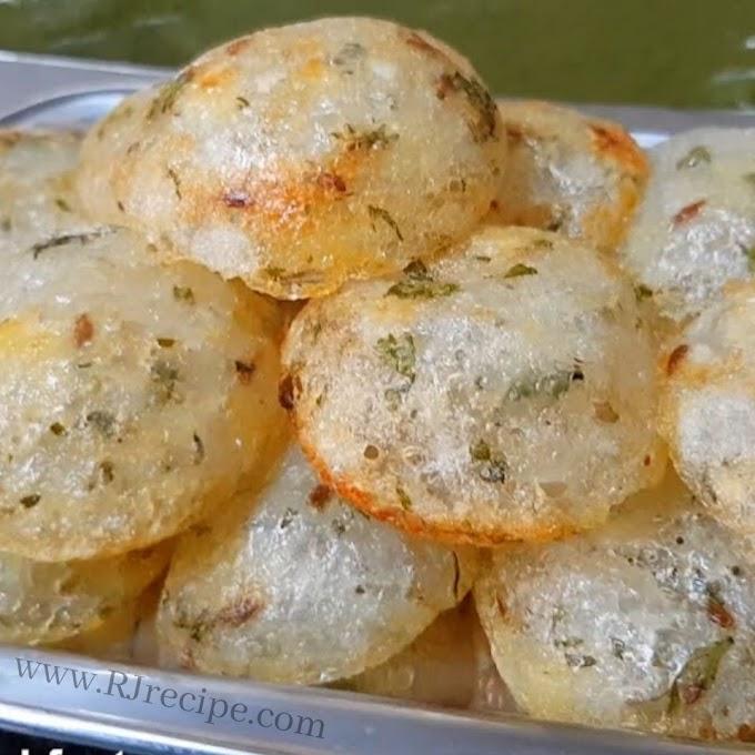 Upvas Sabudana Appe Recipe | Appam Recipe | Making Delicious
