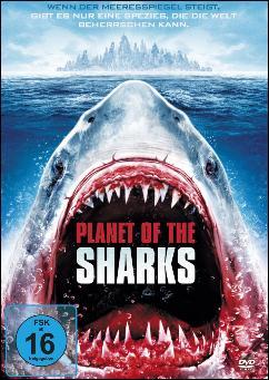 Baixar Planeta dos Tubarões Legendado Grátis