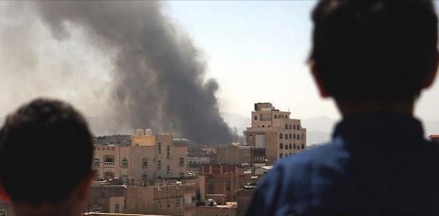 اليمن،السعودية ، الحوثيون ، حرب اليمن، حربوشة نيوز
