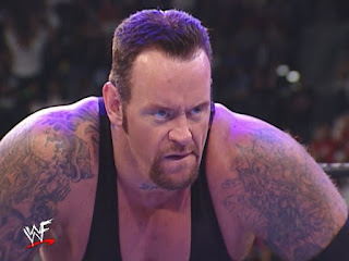 WWE / WWF Royal Rumble 2002 - Undertaker was a bad ass