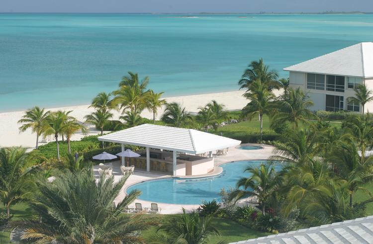 Get Married At Bahama Beach Club