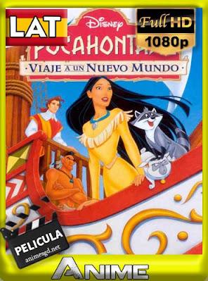 Pocahontas 2 (1998) HD [1080p] Latino [GoogleDrive] BerlinHD