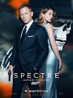 Spectre (2015) online y gratis