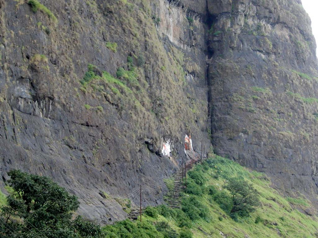 How to Reach Godawari Udgam Triambakeshwar