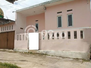 Rumah kontrakan di Cimenyan, Bandung
