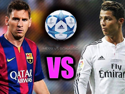 Who is the best ? #messi OR #Ronaldo