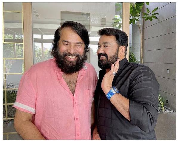 Malayalam Celebrities Personal Image Gallery