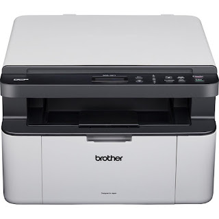 Download Printer Driver Brother DCP-1511
