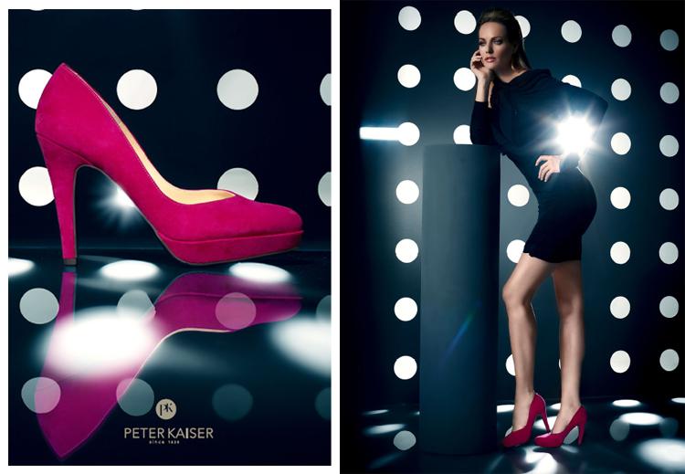 best website f5eb6 8116b PETER KAISER NEW YORK | Emma Louise Layla