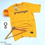 GREENLIGHT HD SERIES FP773