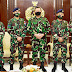 Viral di Medsos, Kasal Apresiasi Prajurit TNI AL