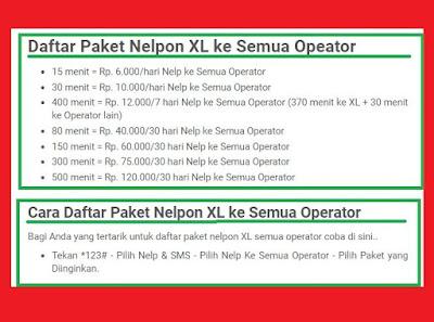 untuk beli paket nelpon XL bisa melalui dial UMB  Cara Beli paket Nelpon Sesama XL dan cara mengaktifkan Paket Telpon XL Terlengkap