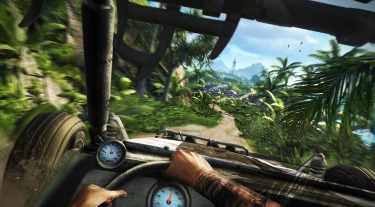 Far Cry 3 PC Full Español