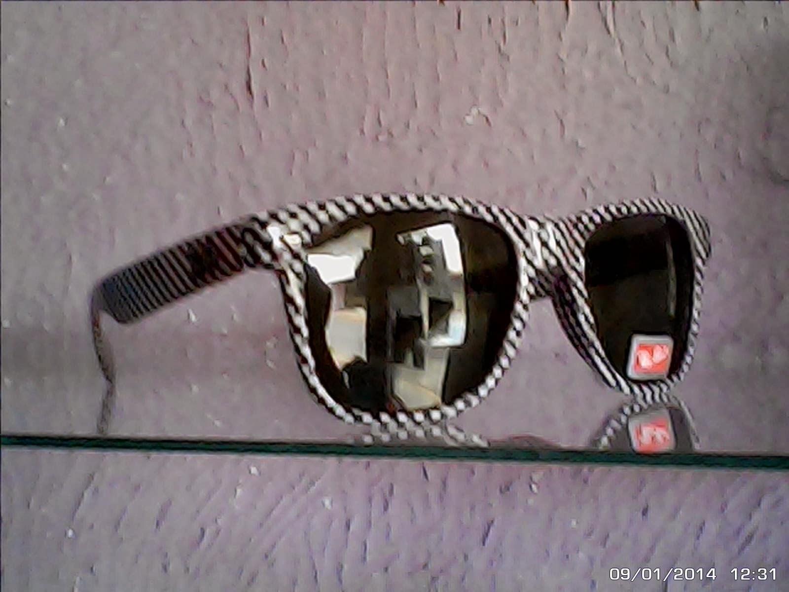 Rick S Imports Oculos Mc Gui 'não pensei em atacar ou fazer bullying'. rick s imports oculos mc gui