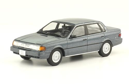grandes autos memorables Ford Ghia