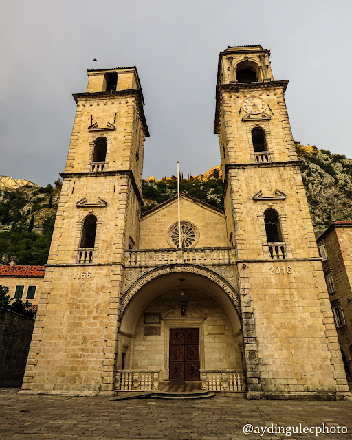 The Cathedral of Saint Tryphon II