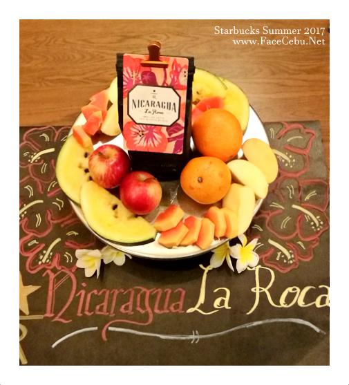 Coffee : Nicaragua La Roca