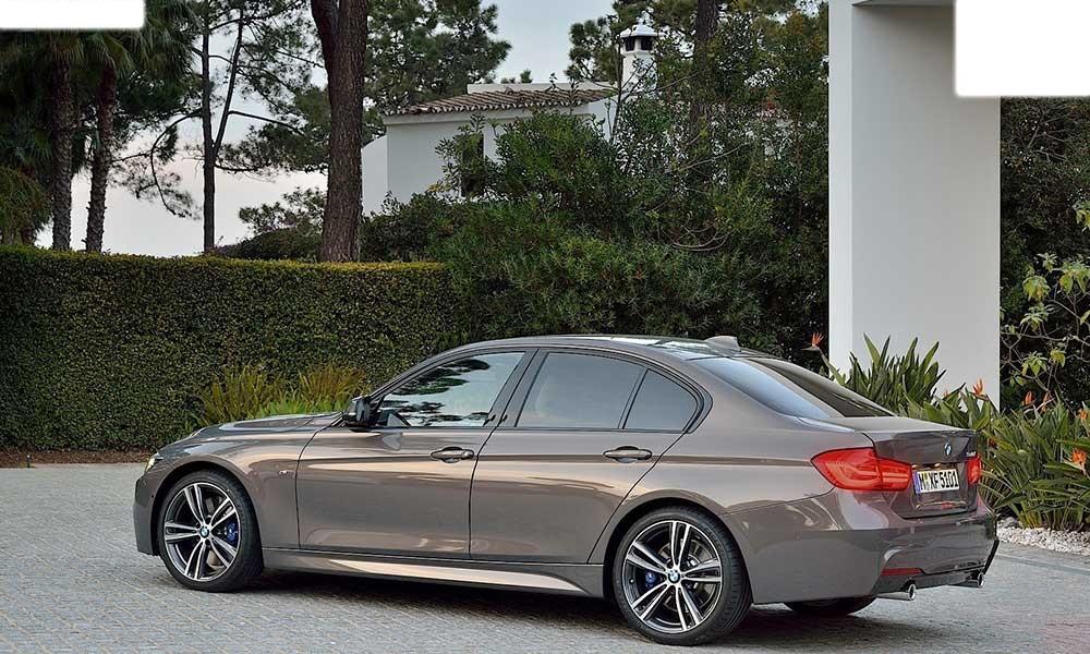 سعر ومواصفات وعيوب سيارة بى ام دبليو BMW 318i 2016 في مصر والسعودية
