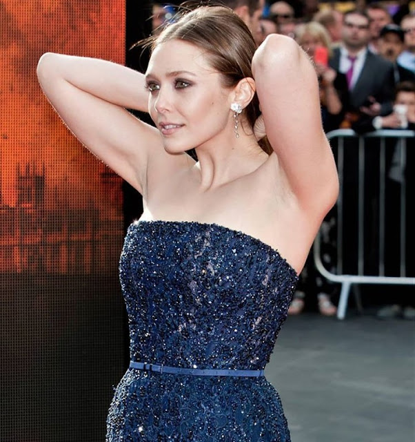 Hollywood Actress Chloe Grace Moretz Photos