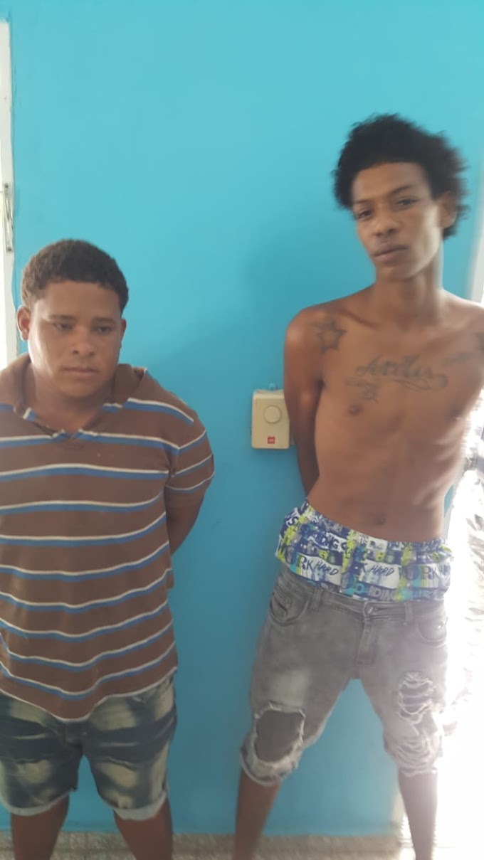 Cabral:- Apresan dos hombres que intentaron robar en una tienda de los Chiinos