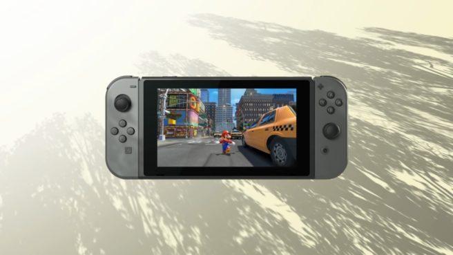 Nintendo Switch podría no tener proveedor de pantallas en un futuro cercano