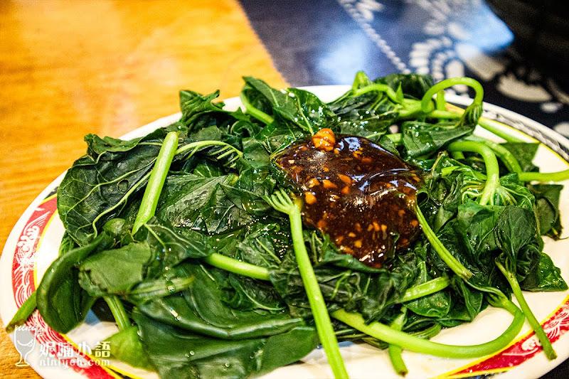 【金門美食】榕榕園麵館。金門在地人推薦獨門辣醬一絕