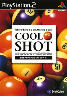 Download Cool Shot PS2 ISO