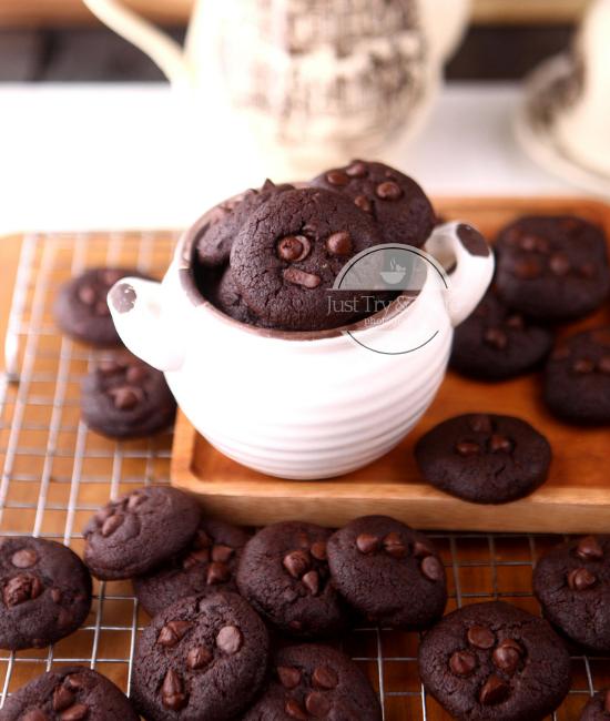 Resep Brownies Cookies JTT