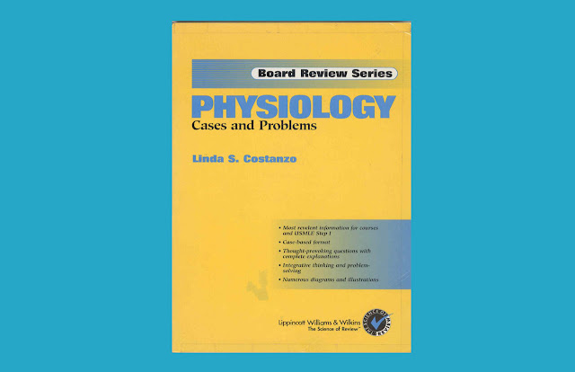BRS Physiology Cases and Problems 2nd ed PDF