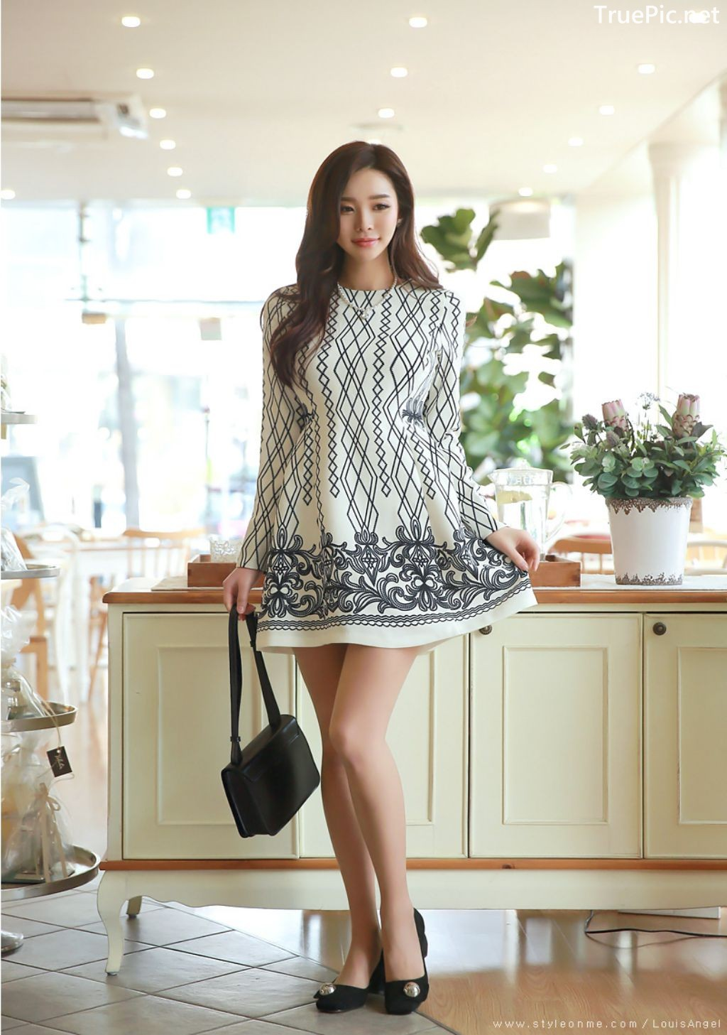 Image-Korean-Fashion-Model-Park-Da-Hyun-Office-Dress-Collection-TruePic.net- Picture-4