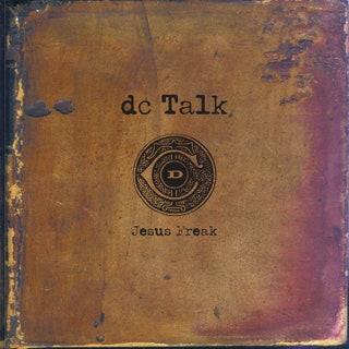 DC Talk - Jesus Freak Music Album Reviews