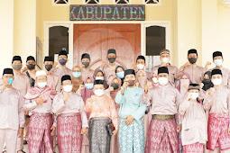 Lingga Pertahankan Juara 3 Umum STQH IX Tingkat Provinsi Kepulauan Riau