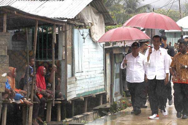 Demokrat: Di Tangan Jokowi Perekonomian Indonesia Memprihatinkan
