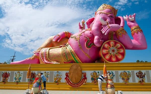 Ganesh Chaturthi Special Train to Ganesh Temples