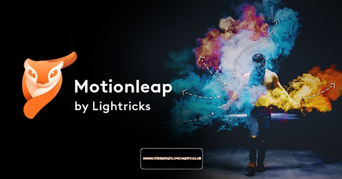 Motionleap by Lightrick v1.3.6 Pro APK