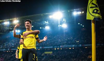 افضل لاعب شاب في العالم