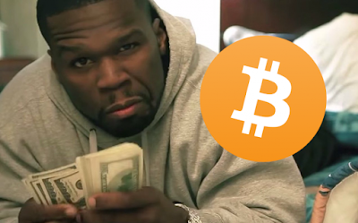 50 cent bitcoin news