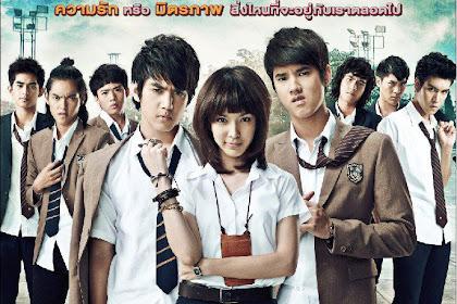 My True Friend / Friends Never Die / Mueng Gu (2012) - Thailand Movie