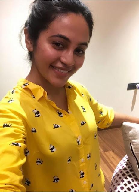 Actress Bhavani Sre New HD Images 2021 Actress Trend