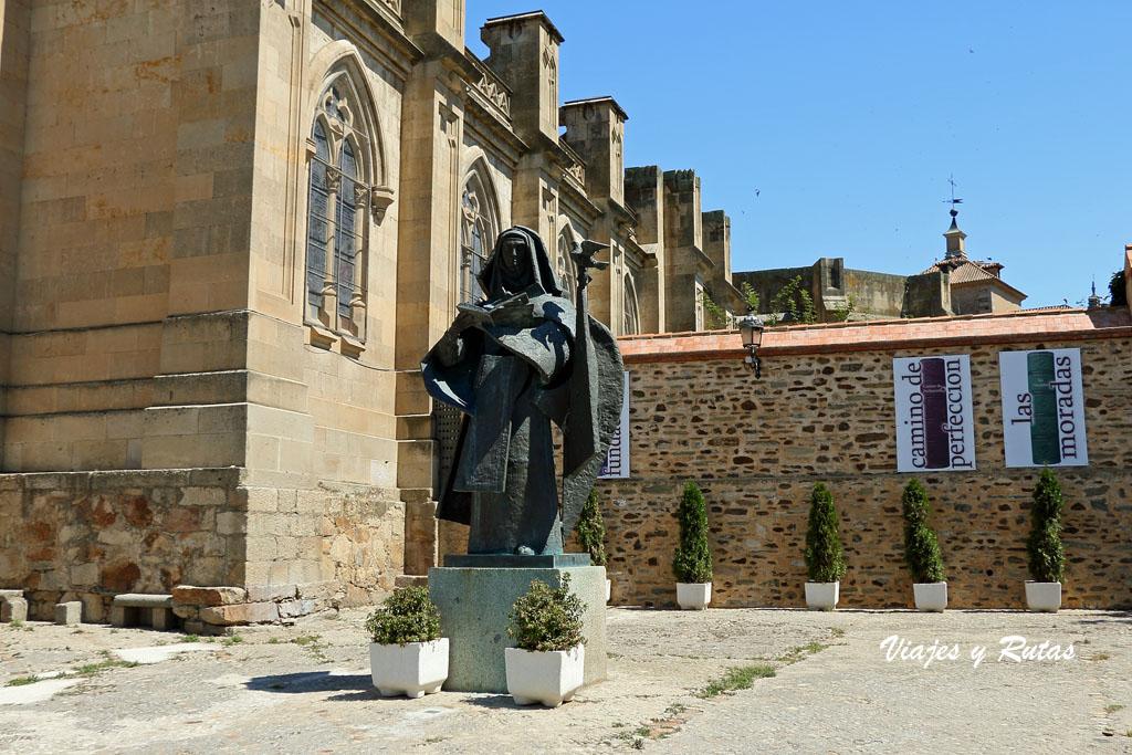 Basílica de Santa Teresa, Alba de Tormes