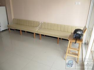 Desain Interior Untuk Vape Store Profesional
