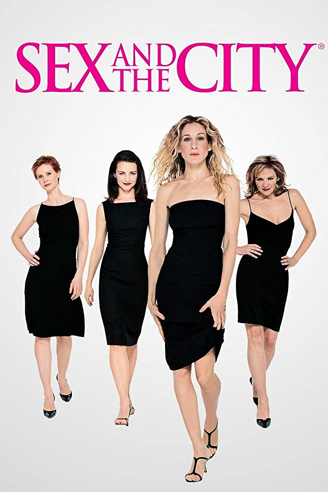 How Many Seasons In Sex And The City Are There?
