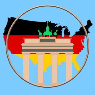 Curso de Alemão: Aprenda Alemão com Eficiência| Leroy Silveira