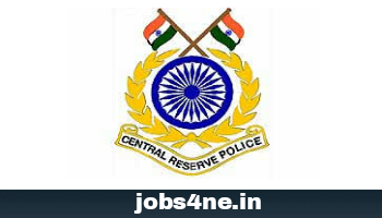 CRPF Recruitment 2017 For ASI Steno Posts