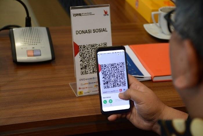 Digitalisasi Bank Indonesia melalui Quick Response Indonesian Standard (QRIS) menuju Indonesia Maju