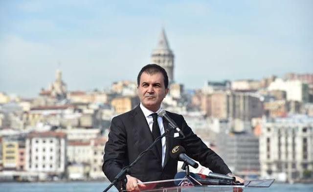 Υπαινιγμοί Τουρκίας για πόλεμο