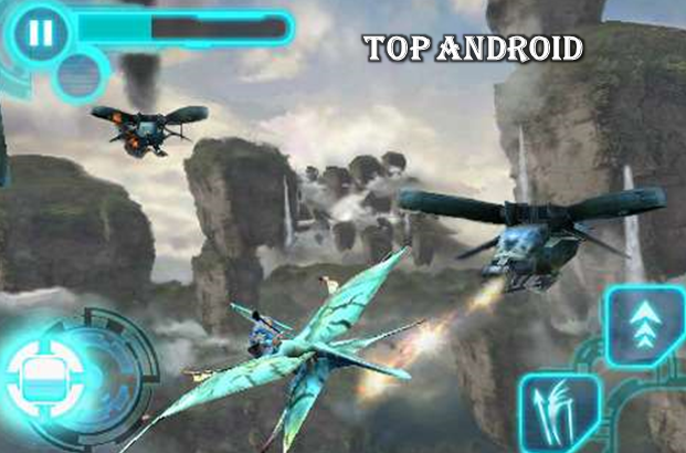 Avatar Mobile Game HD Apk+Data