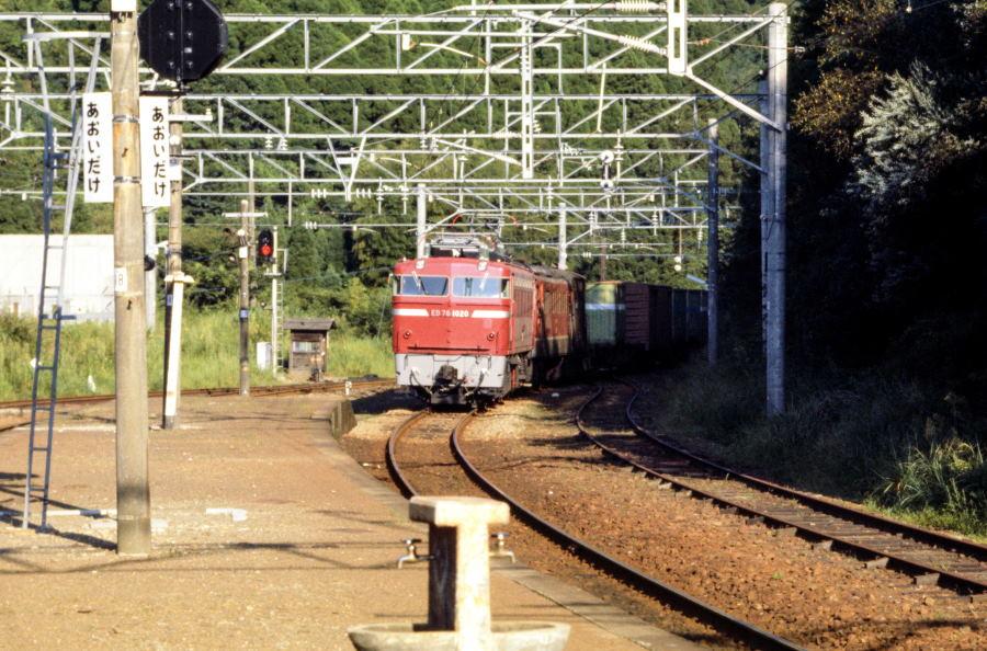 心に残る鉄道情景