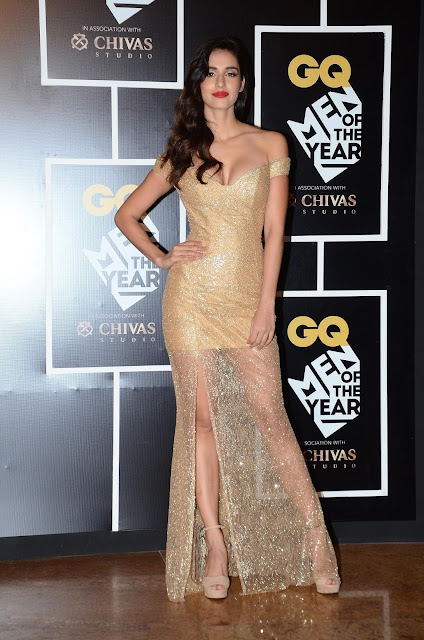 Disha Patani at GQ Men of the Year Awards 2016 to celebrate GQ's 8th Anniversary