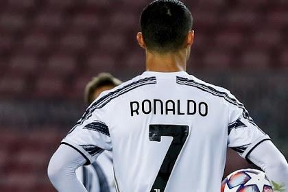 5 Fakta Menarik Sang Megabintang Cristiano Ronaldo yang Genap Berumur 36 Tahun